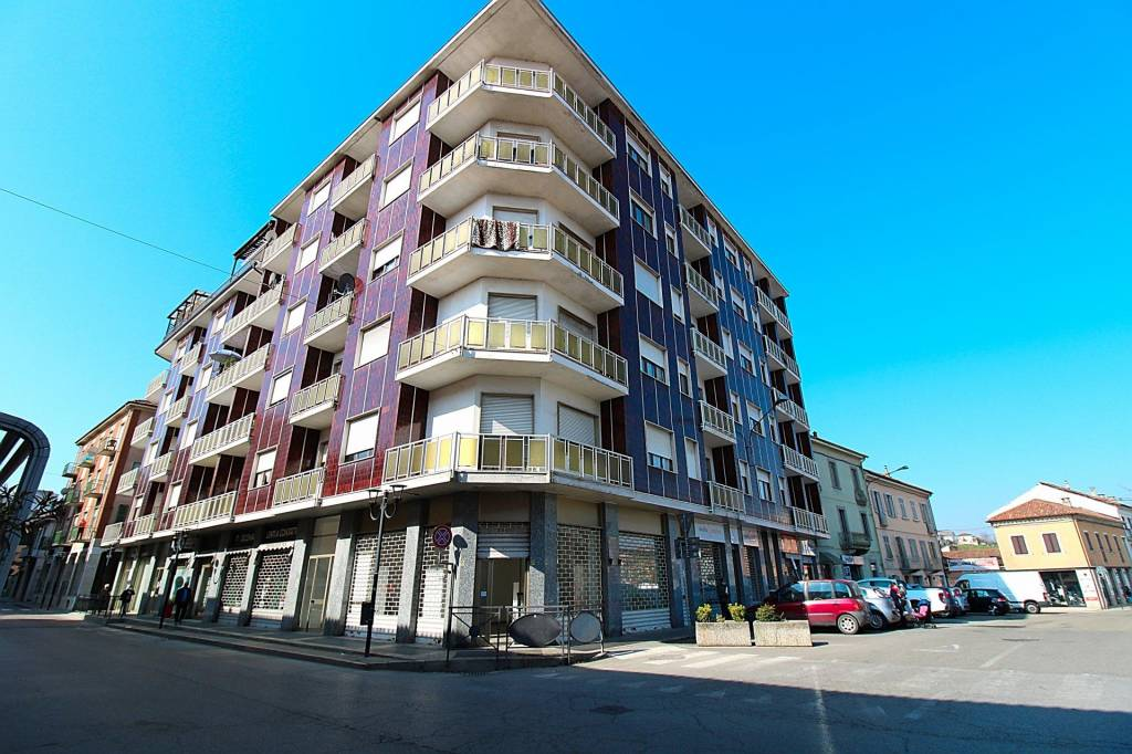 Appartamento in affitto a San Damiano d'Asti, 3 locali, prezzo € 300 | PortaleAgenzieImmobiliari.it