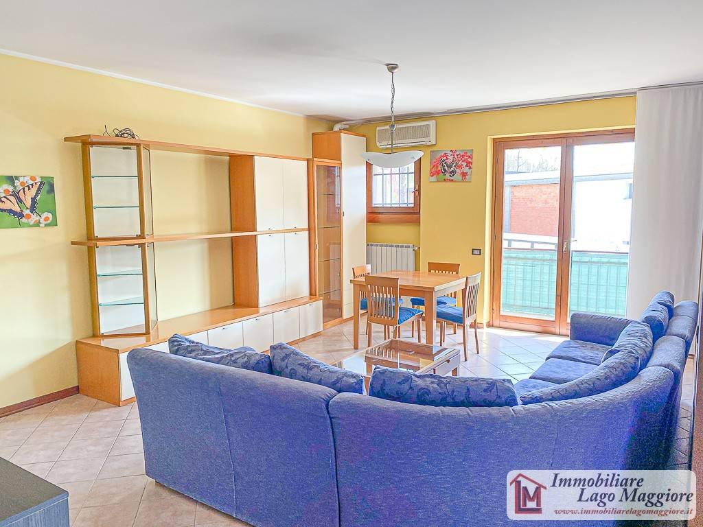 Appartamento in affitto a Brebbia, 5 locali, prezzo € 750 | PortaleAgenzieImmobiliari.it