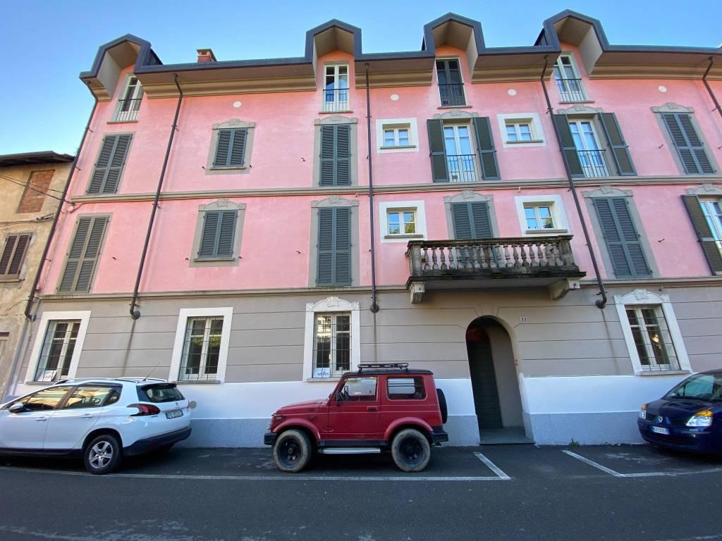 Appartamento in affitto a Borgomanero, 2 locali, prezzo € 420 | PortaleAgenzieImmobiliari.it