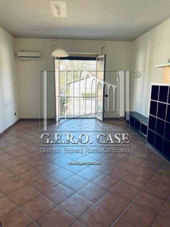 Appartamento in vendita a Allerona, 4 locali, prezzo € 88.000 | CambioCasa.it