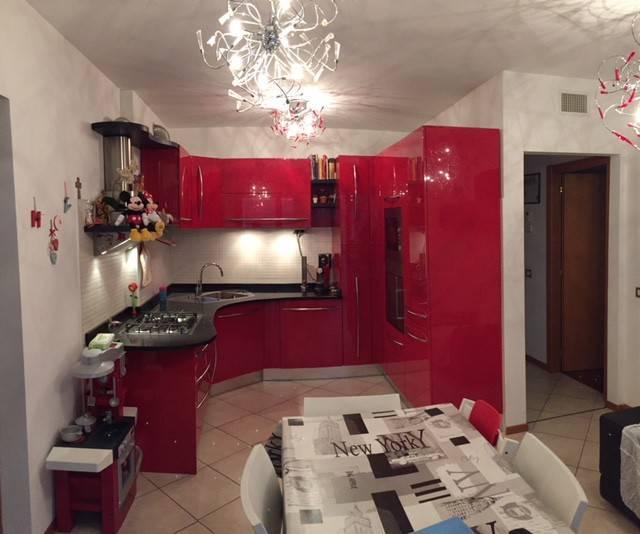 Appartamento in vendita a Vimodrone, 3 locali, prezzo € 245.000 | PortaleAgenzieImmobiliari.it