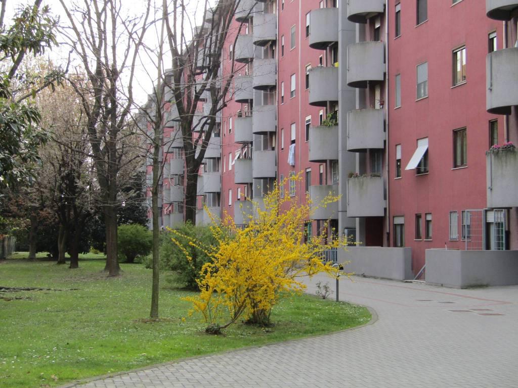Appartamento in vendita a Segrate, 2 locali, prezzo € 139.000 | PortaleAgenzieImmobiliari.it