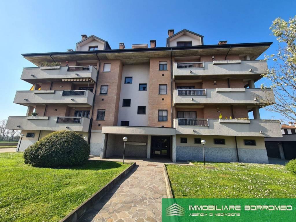 Appartamento in vendita a Carpiano, 3 locali, prezzo € 150.000 | PortaleAgenzieImmobiliari.it