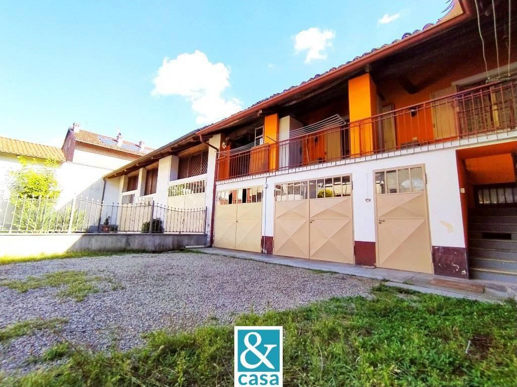 Appartamento in vendita a Villafranca Piemonte, 4 locali, prezzo € 119.000 | CambioCasa.it