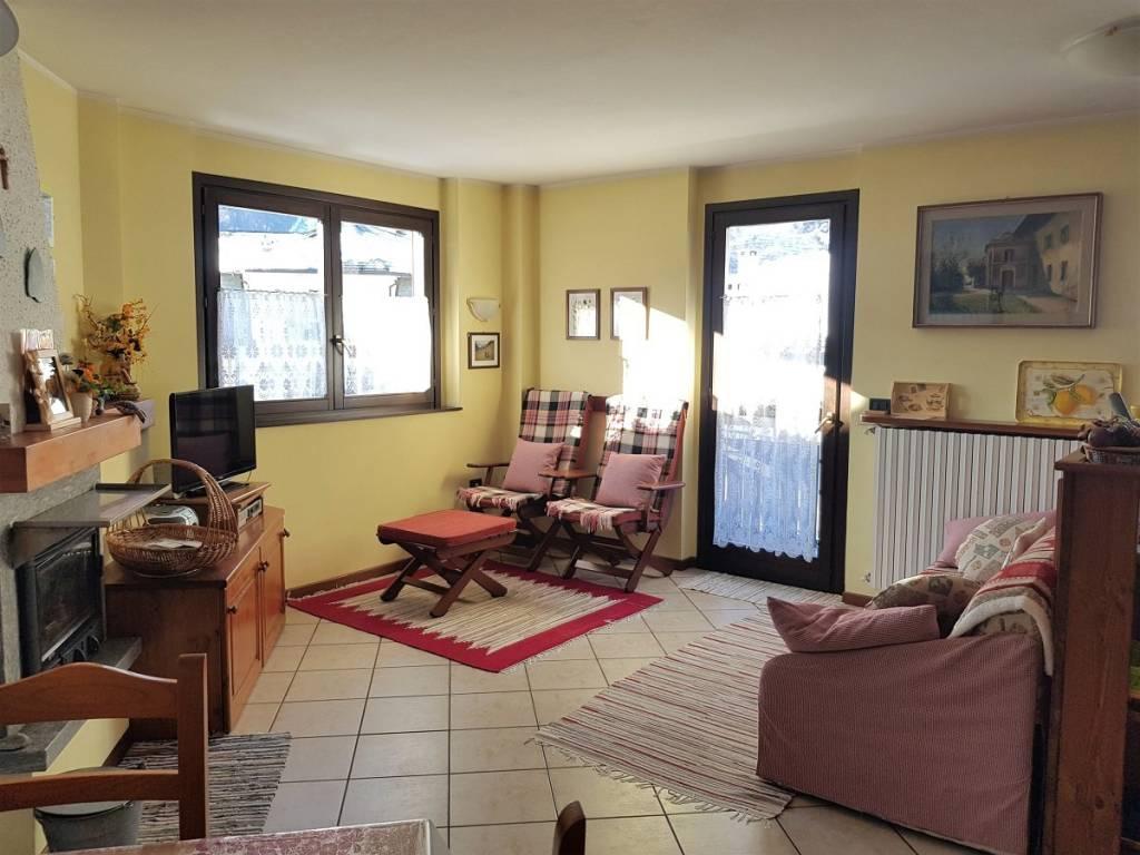 Appartamento in vendita a Caspoggio, 3 locali, prezzo € 195.000 | PortaleAgenzieImmobiliari.it