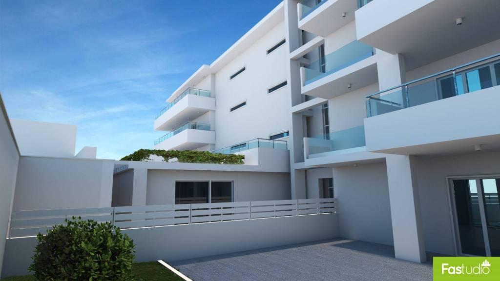 Appartamento in vendita a Castel San Giorgio, 3 locali, prezzo € 255.000 | CambioCasa.it