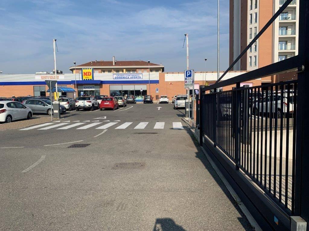 Magazzino in vendita a Pregnana Milanese, 9999 locali, prezzo € 42.000 | PortaleAgenzieImmobiliari.it