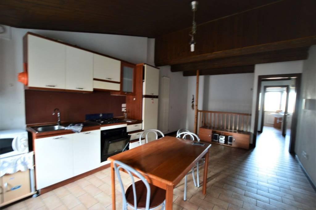 Appartamento in affitto a Santa Maria Nuova, 2 locali, Trattative riservate   CambioCasa.it