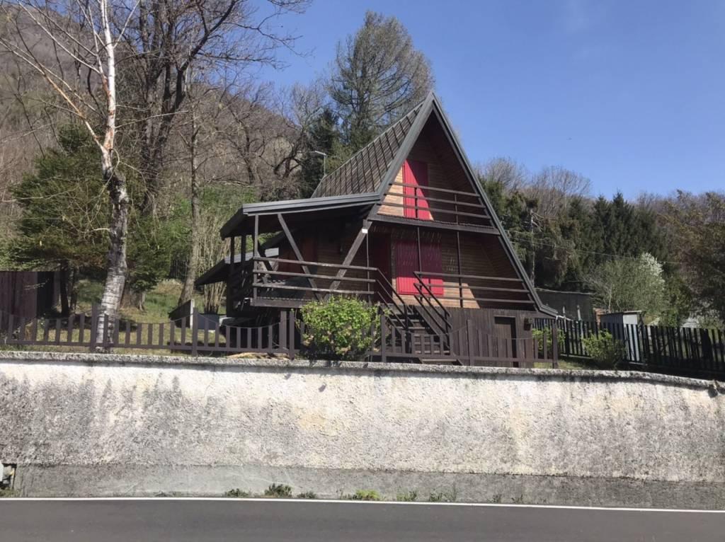 Rustico / Casale in vendita a Cercino, 3 locali, prezzo € 157.000   CambioCasa.it