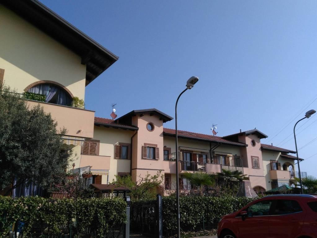 Appartamento in affitto a Leini, 3 locali, prezzo € 480 | CambioCasa.it