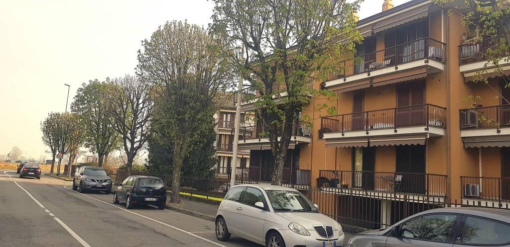 Appartamento in vendita a Paullo, 3 locali, prezzo € 185.000 | PortaleAgenzieImmobiliari.it