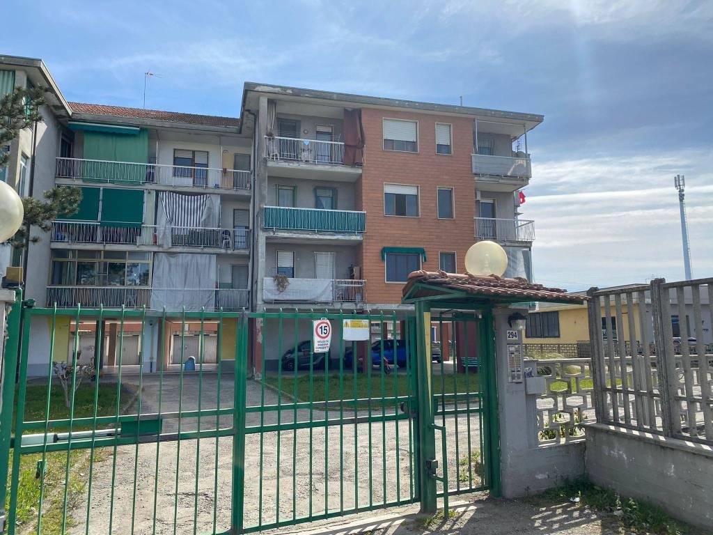 Appartamento in vendita a Leini, 3 locali, prezzo € 57.000 | PortaleAgenzieImmobiliari.it