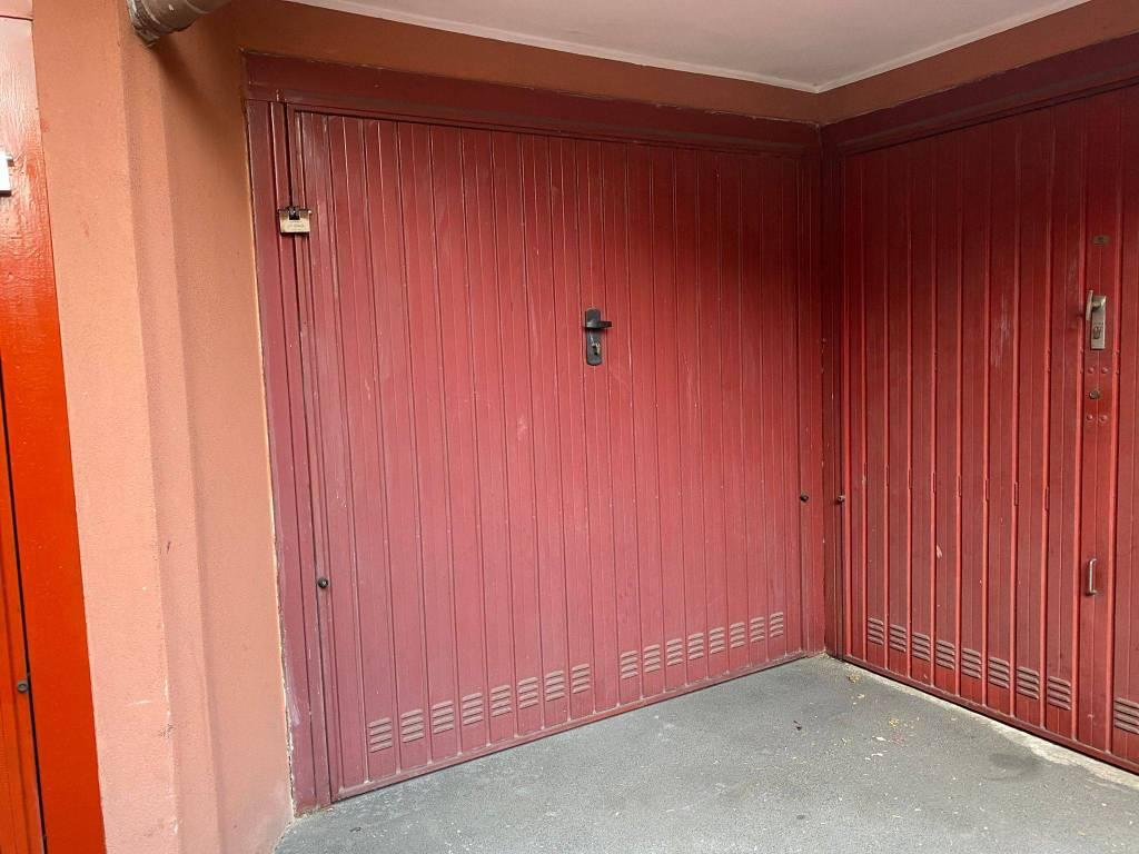 Box / Garage in vendita a Cinisello Balsamo, 9999 locali, prezzo € 16.000   CambioCasa.it