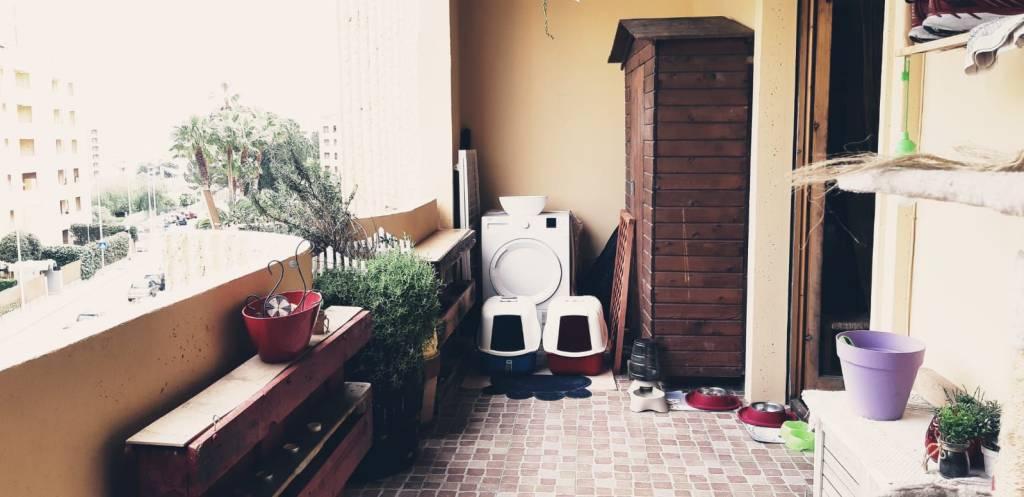 Appartamento in vendita a Cagliari, 2 locali, prezzo € 135.000 | CambioCasa.it