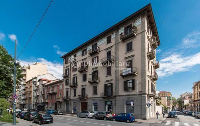 Appartamento in vendita Zona Cit Turin, San Donato, Campidoglio - via San Donato 70 Torino