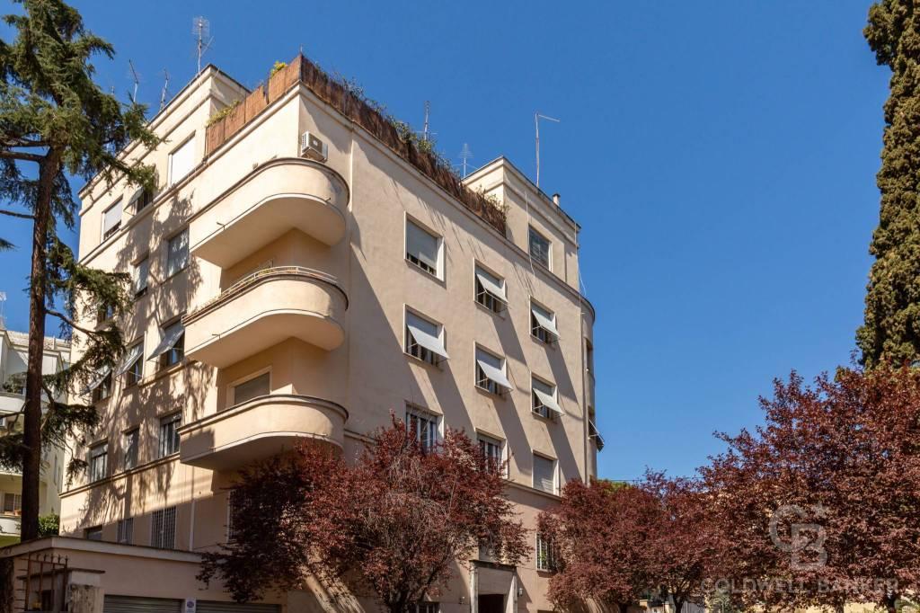 Appartamento in vendita a Roma, 5 locali, zona Zona: 4 . Nomentano, Bologna, Policlinico, prezzo € 645.000   CambioCasa.it
