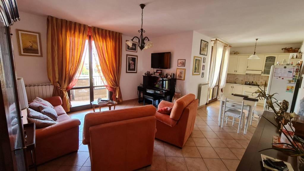 Attico / Mansarda in vendita a San Prospero, 4 locali, prezzo € 140.000 | PortaleAgenzieImmobiliari.it