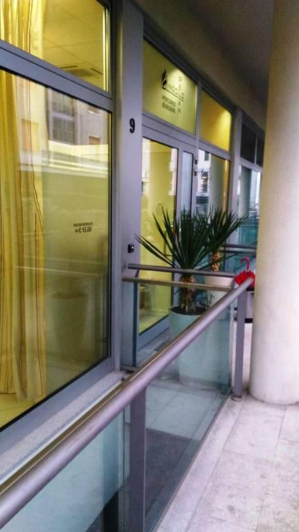 Negozio / Locale in vendita a Nembro, 3 locali, prezzo € 120.000 | PortaleAgenzieImmobiliari.it