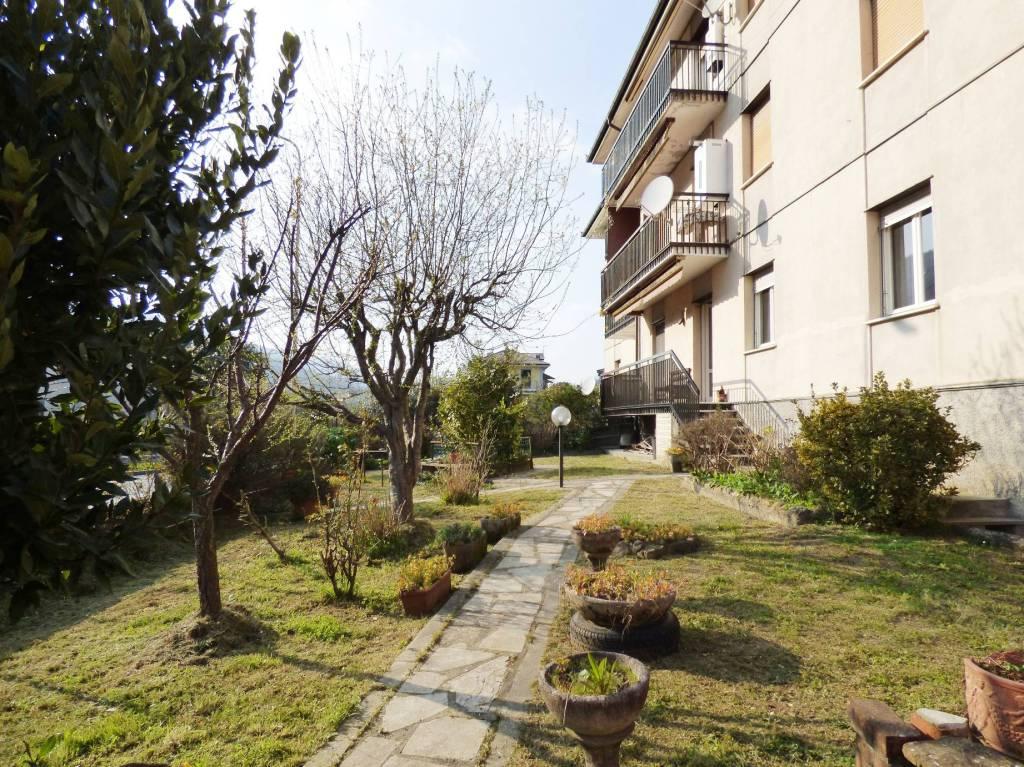 Appartamento in vendita a Cicagna, 5 locali, prezzo € 109.000 | CambioCasa.it