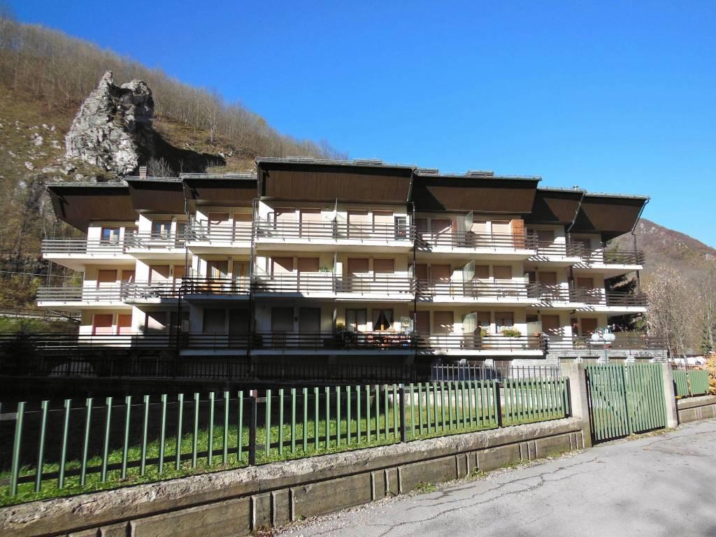 Appartamento in vendita a Limone Piemonte, 1 locali, prezzo € 115.000   PortaleAgenzieImmobiliari.it