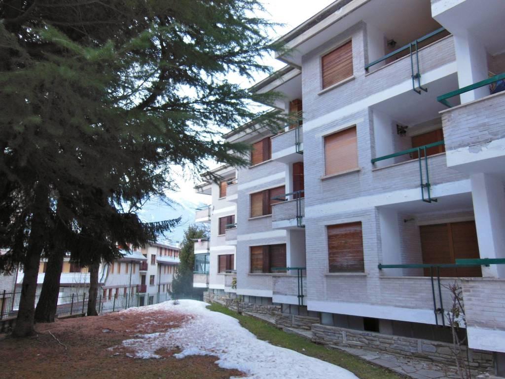 Appartamento in vendita a Limone Piemonte, 3 locali, prezzo € 175.000   PortaleAgenzieImmobiliari.it