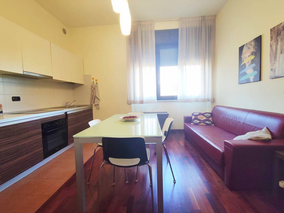Vai alla scheda: Appartamento Affitto - Milano (MI) - Codice -DIAMOND