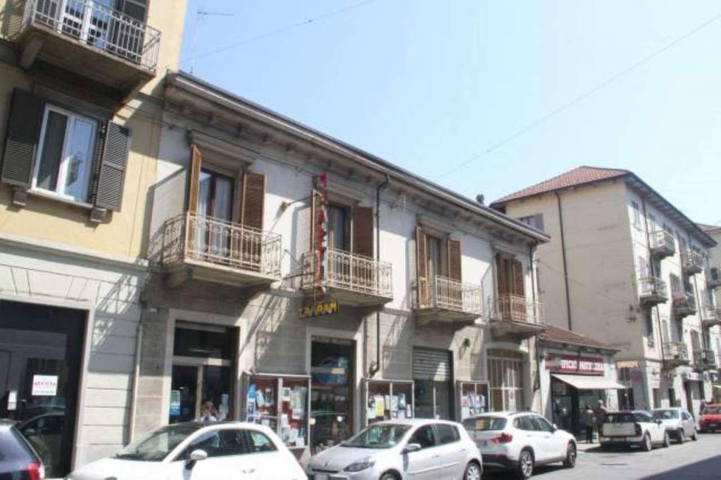 Foto 1 di Palazzo / Stabile via Frejus, Torino (zona Cenisia, San Paolo)