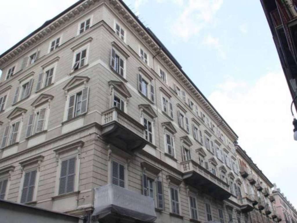 Foto 1 di Loft / Open space via Giovanni Giolitti 5, Torino