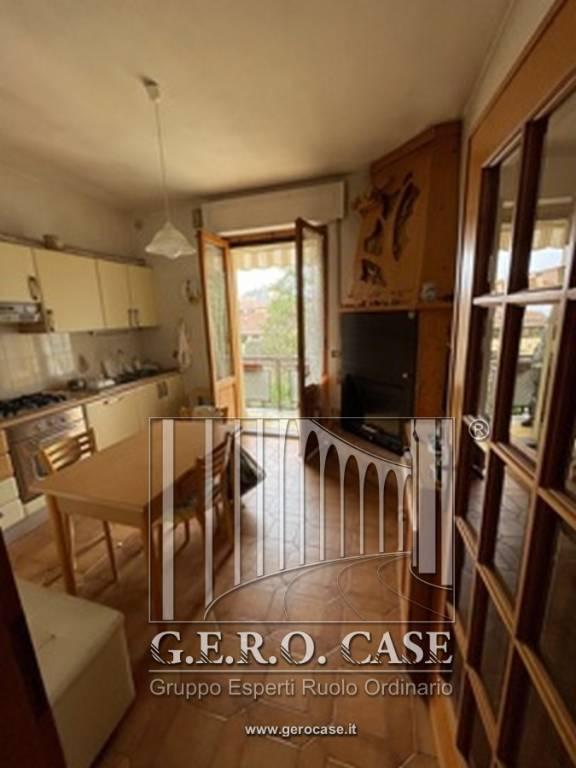 Appartamento in affitto a Orvieto, 4 locali, prezzo € 500 | CambioCasa.it