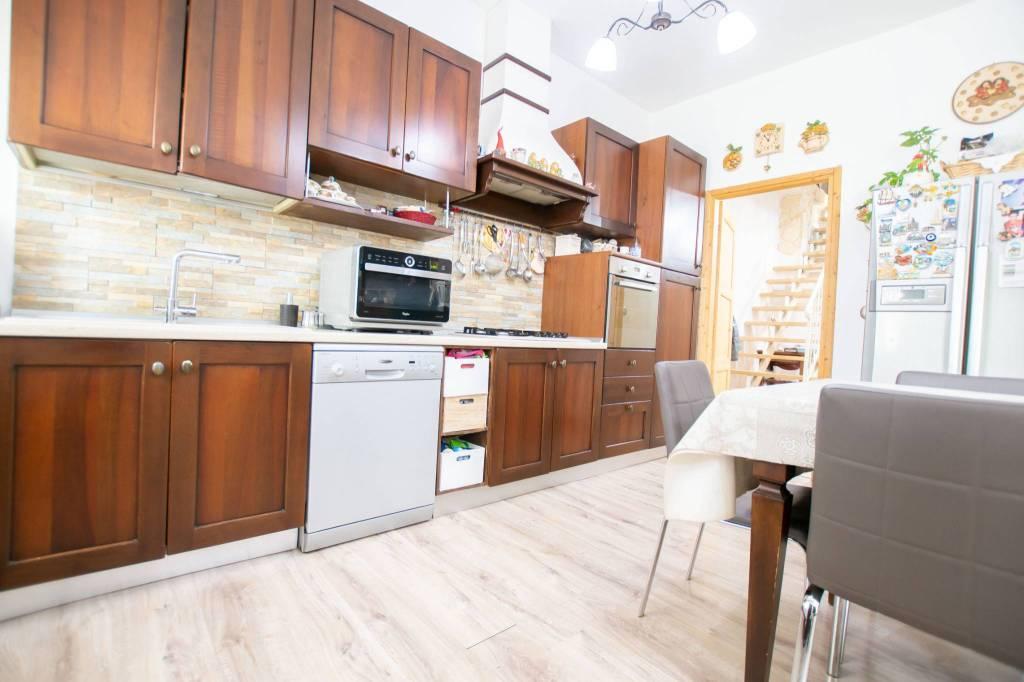 Appartamento in vendita a Riccione, 5 locali, prezzo € 295.000 | PortaleAgenzieImmobiliari.it