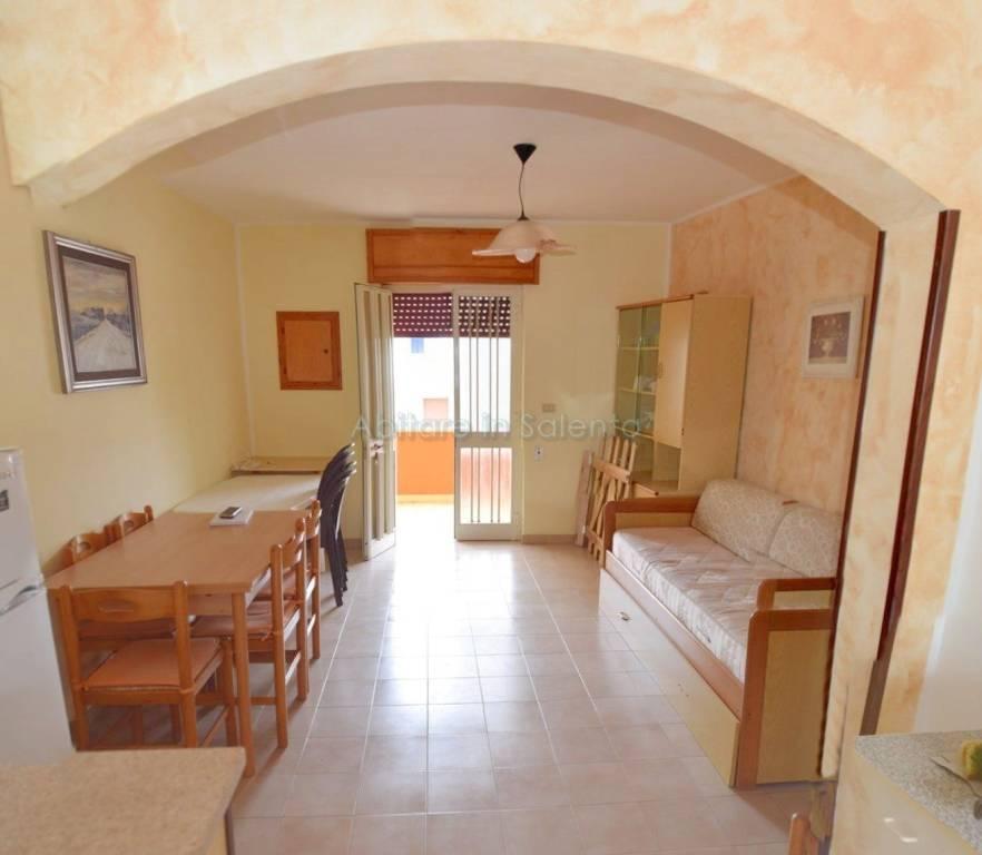 Appartamento in vendita a Salve, 3 locali, prezzo € 79.000   PortaleAgenzieImmobiliari.it