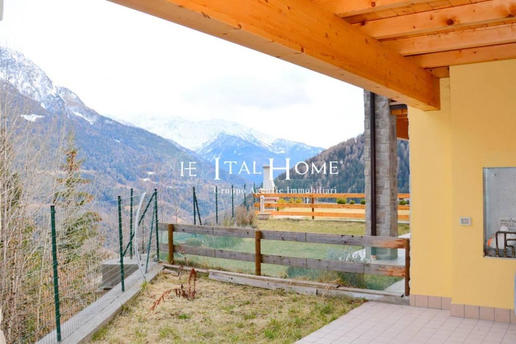 Appartamento in vendita a Monno, 3 locali, prezzo € 159.000 | PortaleAgenzieImmobiliari.it