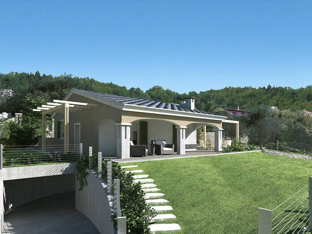 Villa in Vendita a Spotorno