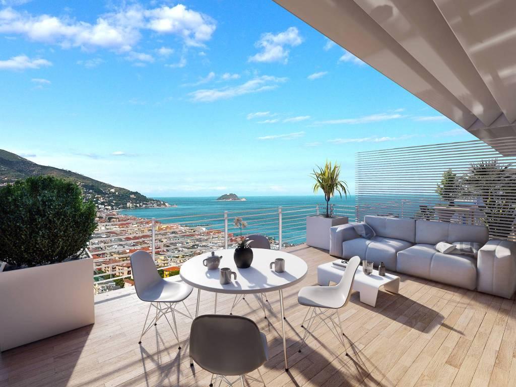 Appartamento in vendita a Albenga, 2 locali, prezzo € 198.000   PortaleAgenzieImmobiliari.it