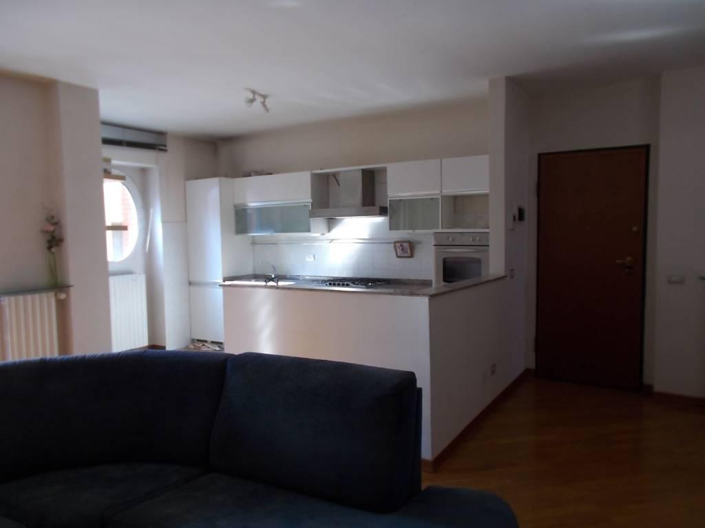 Appartamento in vendita a Alessandria, 2 locali, prezzo € 145.000 | PortaleAgenzieImmobiliari.it
