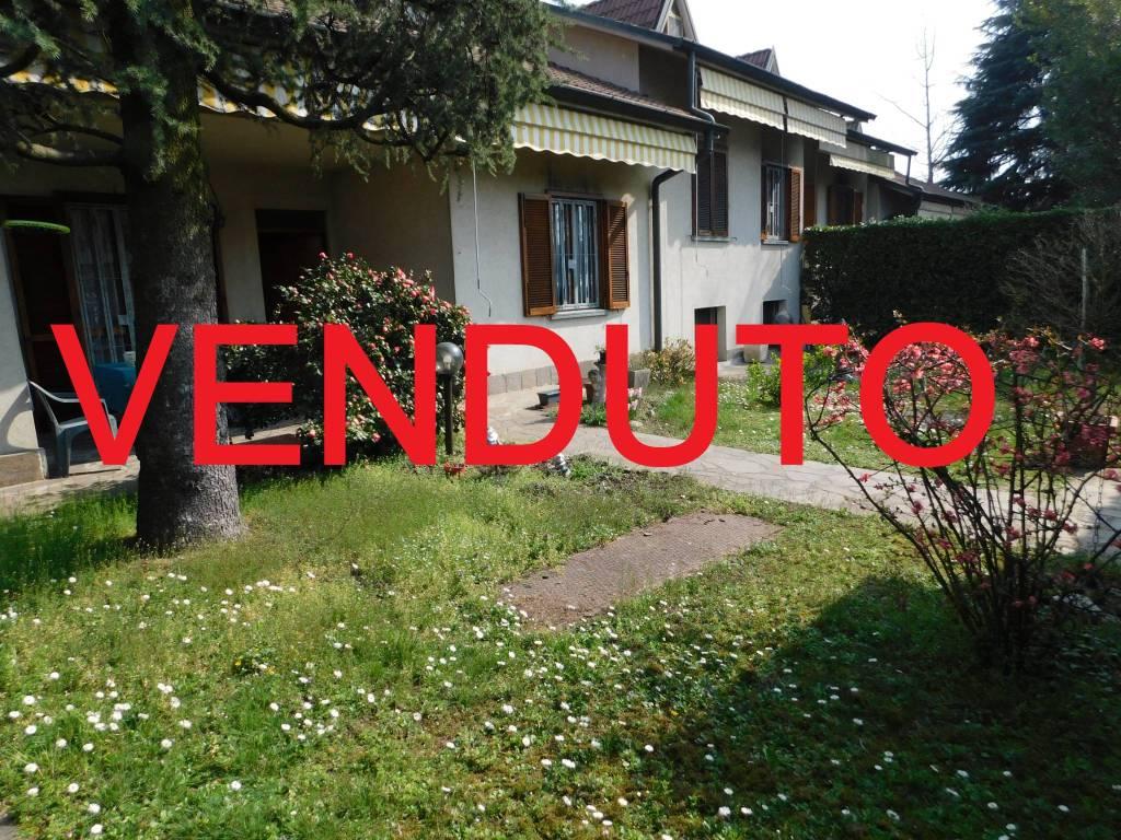 Villa in vendita a Cernusco sul Naviglio, 6 locali, prezzo € 560.000 | CambioCasa.it