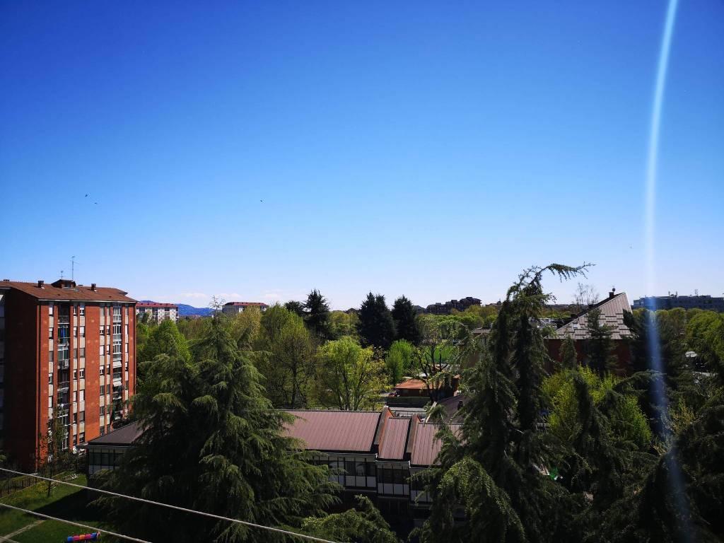 Appartamento in vendita a Torino, 4 locali, zona Vallette, Lucento, Stadio delle Alpi, prezzo € 79.000 | PortaleAgenzieImmobiliari.it