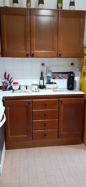 Appartamento in affitto a Vercelli, 3 locali, prezzo € 370 | CambioCasa.it