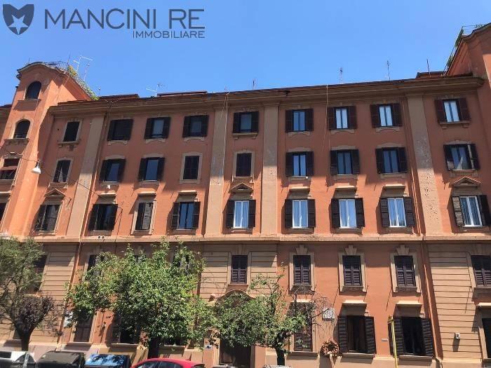Appartamento in vendita a Roma, 5 locali, zona Zona: 29 . Balduina, Montemario, Sant'Onofrio, Trionfale, Camilluccia, Cortina d'Ampezzo, prezzo € 600.000 | CambioCasa.it