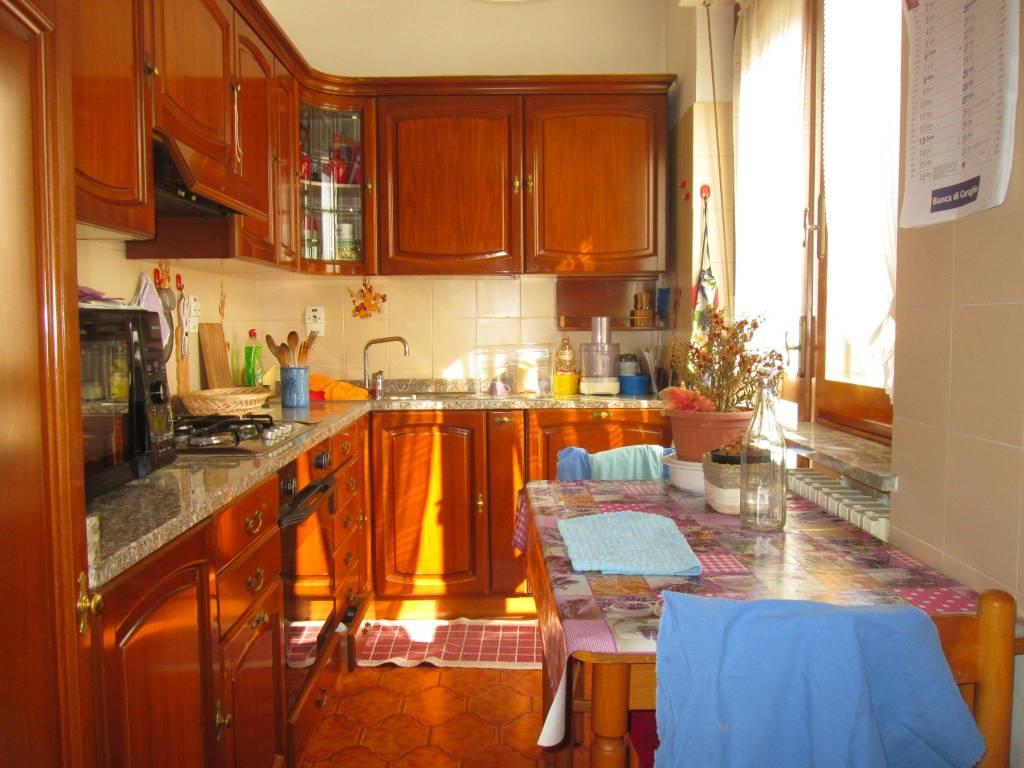 Appartamento in affitto a Borgo San Dalmazzo, 4 locali, prezzo € 400 | PortaleAgenzieImmobiliari.it