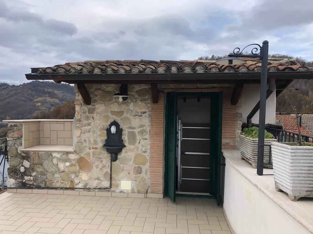 Appartamento in vendita a Petrella Salto, 2 locali, prezzo € 79.000 | PortaleAgenzieImmobiliari.it