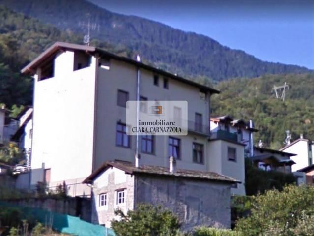 Immobile Commerciale in vendita a Caiolo, 6 locali, Trattative riservate | CambioCasa.it