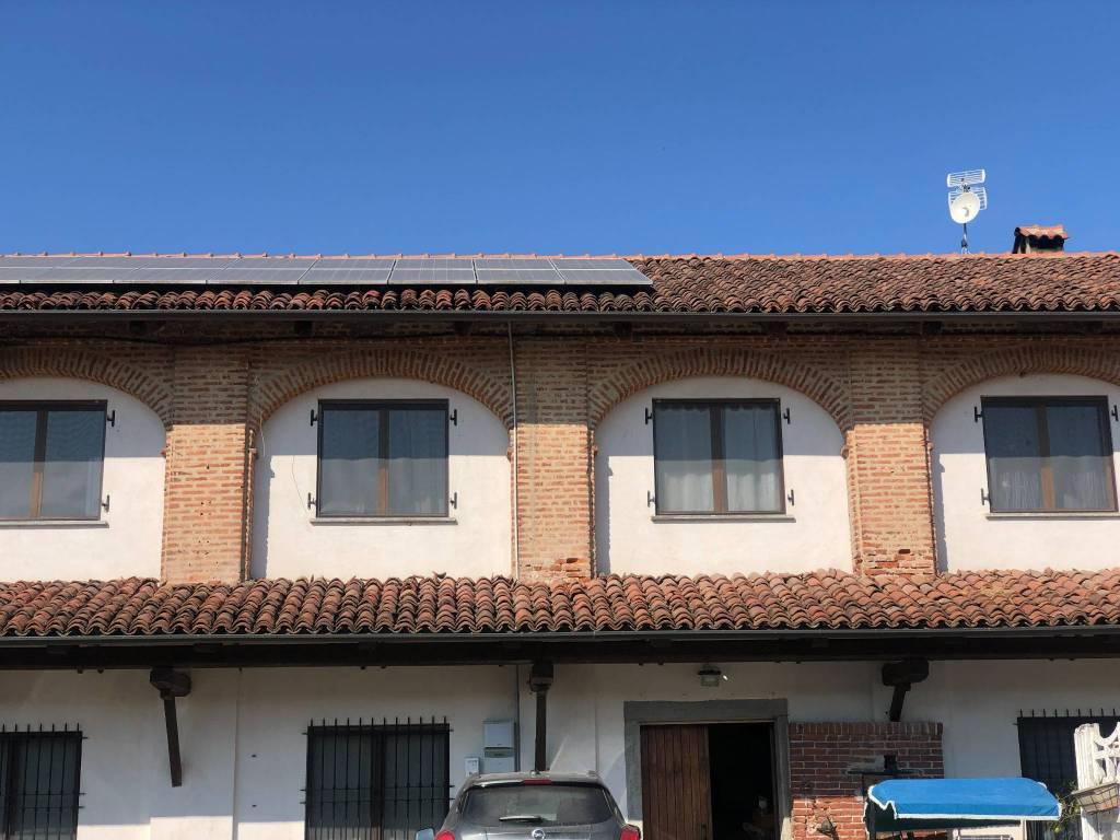 Rustico / Casale in vendita a Villafranca Piemonte, 11 locali, prezzo € 248.000 | PortaleAgenzieImmobiliari.it