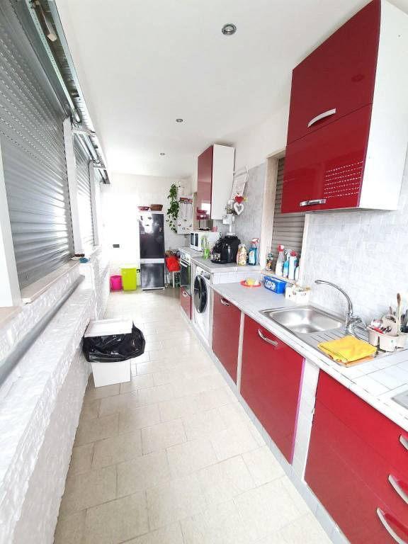 Rifinito appartamento zona stadio, foto 7