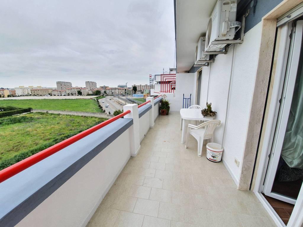 Rifinito appartamento zona stadio, foto 17