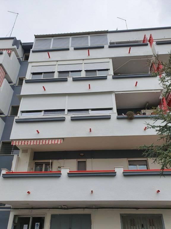 Rifinito appartamento zona stadio, foto 0