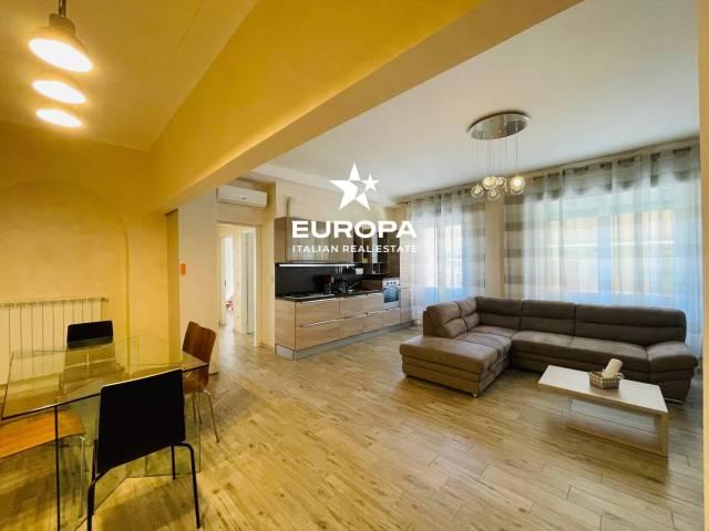 Appartamento in Affitto a San Remo Centro: 3 locali, 100 mq
