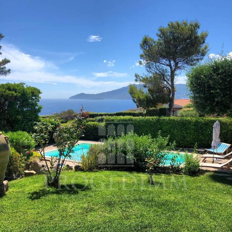Villa in affitto a Orbetello, 4 locali, Trattative riservate | CambioCasa.it