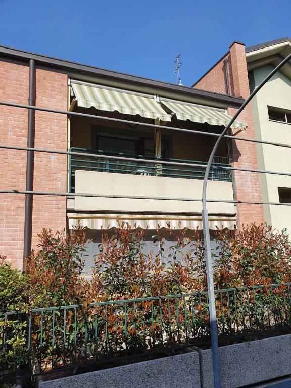 Appartamento in vendita a Volpiano, 4 locali, prezzo € 169.000 | CambioCasa.it