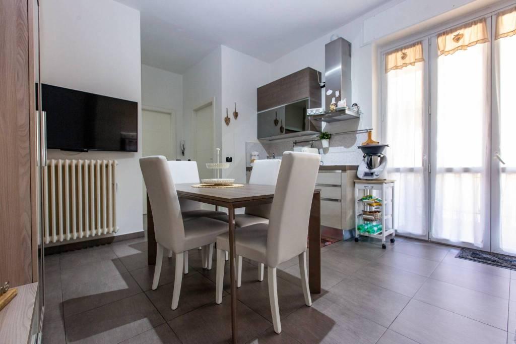 Appartamento in vendita a Rho, 3 locali, prezzo € 135.000 | PortaleAgenzieImmobiliari.it